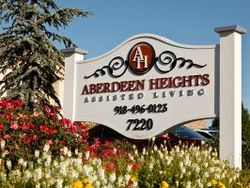 Aberdeen Heights