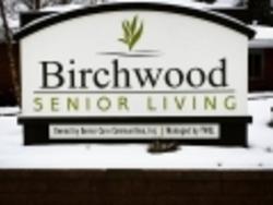 Birchwood Arbors
